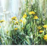Картина Spring