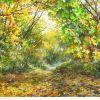 Наедине с осенью