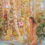 Картина Kupalle