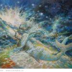 Картина Oceans