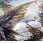 Картина Wings